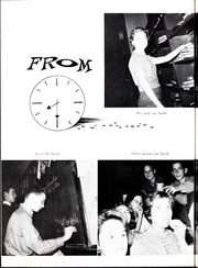Page 8, 1957 Edition, Lincolnton High School - Pine Burr Yearbook (Lincolnton, NC) online yearbook collection