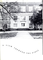 Page 5, 1959 Edition, Lincolnton High School - Pine Burr Yearbook (Lincolnton, NC) online yearbook collection