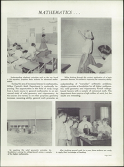 Page 13, 1959 Edition, Wilkes Central High School - Green and Gold Yearbook (North Wilkesboro, NC) online yearbook collection
