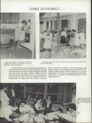 Page 16, 1959 Edition, Wilkes Central High School - Green and Gold Yearbook (North Wilkesboro, NC) online yearbook collection