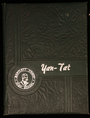 1952 Edition, Bartlett Yancey High School - Yan Tat Yearbook (Yanceyville, NC)