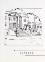 Page 11, 1949 Edition, Charles D Owen High School - Black Swan / Skirmisher Yearbook (Black Mountain, NC) online yearbook collection