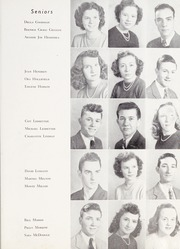 Page 13, 1949 Edition, Charles D Owen High School - Black Swan / Skirmisher Yearbook (Black Mountain, NC) online yearbook collection