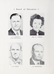 Page 8, 1949 Edition, Charles D Owen High School - Black Swan / Skirmisher Yearbook (Black Mountain, NC) online yearbook collection