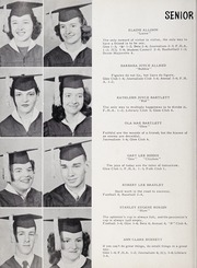 Page 10, 1952 Edition, Charles D Owen High School - Black Swan / Skirmisher Yearbook (Black Mountain, NC) online yearbook collection
