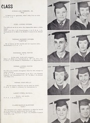 Page 13, 1952 Edition, Charles D Owen High School - Black Swan / Skirmisher Yearbook (Black Mountain, NC) online yearbook collection