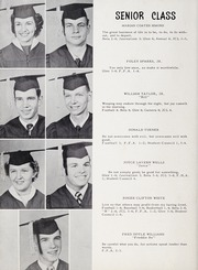 Page 16, 1952 Edition, Charles D Owen High School - Black Swan / Skirmisher Yearbook (Black Mountain, NC) online yearbook collection