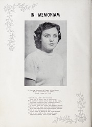 Page 6, 1952 Edition, Charles D Owen High School - Black Swan / Skirmisher Yearbook (Black Mountain, NC) online yearbook collection