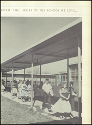 Page 13, 1959 Edition, Charles D Owen High School - Black Swan Yearbook (Black Mountain, NC) online yearbook collection
