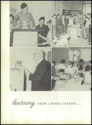 Page 14, 1959 Edition, Charles D Owen High School - Black Swan Yearbook (Black Mountain, NC) online yearbook collection