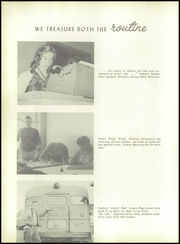 Page 16, 1959 Edition, Charles D Owen High School - Black Swan Yearbook (Black Mountain, NC) online yearbook collection