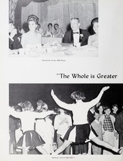 Page 16, 1967 Edition, Charles D Owen High School - Black Swan / Skirmisher Yearbook (Black Mountain, NC) online yearbook collection
