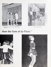 Page 17, 1967 Edition, Charles D Owen High School - Black Swan / Skirmisher Yearbook (Black Mountain, NC) online yearbook collection