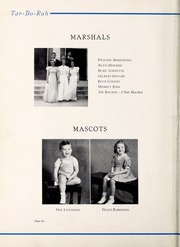 Page 10, 1941 Edition, Tarboro High School - Tar Bo Rah Yearbook (Tarboro, NC) online yearbook collection