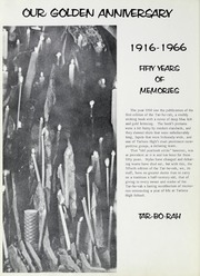 Page 10, 1966 Edition, Tarboro High School - Tar Bo Rah Yearbook (Tarboro, NC) online yearbook collection