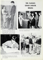 Page 14, 1966 Edition, Tarboro High School - Tar Bo Rah Yearbook (Tarboro, NC) online yearbook collection