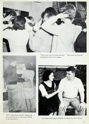 Page 15, 1966 Edition, Tarboro High School - Tar Bo Rah Yearbook (Tarboro, NC) online yearbook collection