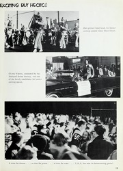 Page 17, 1966 Edition, Tarboro High School - Tar Bo Rah Yearbook (Tarboro, NC) online yearbook collection