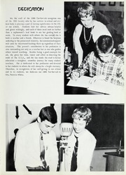 Page 9, 1966 Edition, Tarboro High School - Tar Bo Rah Yearbook (Tarboro, NC) online yearbook collection