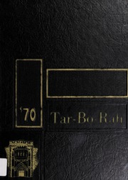 Page 1, 1970 Edition, Tarboro High School - Tar Bo Rah Yearbook (Tarboro, NC) online yearbook collection