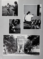 Page 14, 1970 Edition, Tarboro High School - Tar Bo Rah Yearbook (Tarboro, NC) online yearbook collection