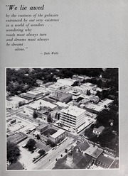 Page 7, 1970 Edition, Tarboro High School - Tar Bo Rah Yearbook (Tarboro, NC) online yearbook collection