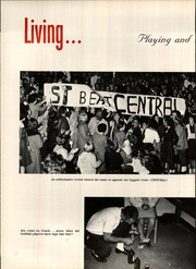 Page 12, 1963 Edition, East Rutherford High School - Lancer Yearbook (Forest City, NC) online yearbook collection