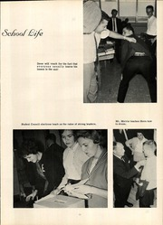 Page 15, 1963 Edition, East Rutherford High School - Lancer Yearbook (Forest City, NC) online yearbook collection