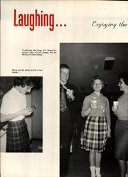 Page 16, 1963 Edition, East Rutherford High School - Lancer Yearbook (Forest City, NC) online yearbook collection