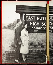Page 2, 1963 Edition, East Rutherford High School - Lancer Yearbook (Forest City, NC) online yearbook collection