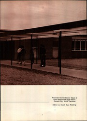 Page 7, 1963 Edition, East Rutherford High School - Lancer Yearbook (Forest City, NC) online yearbook collection