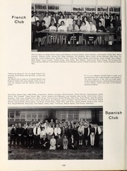 Page 104, 1963 Edition, East Davidson High School - Claw Yearbook (Thomasville, NC) online yearbook collection