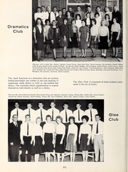 Page 106, 1963 Edition, East Davidson High School - Claw Yearbook (Thomasville, NC) online yearbook collection