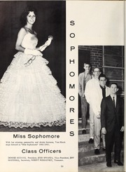 Page 54, 1963 Edition, East Davidson High School - Claw Yearbook (Thomasville, NC) online yearbook collection