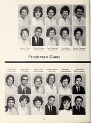 Page 66, 1963 Edition, East Davidson High School - Claw Yearbook (Thomasville, NC) online yearbook collection