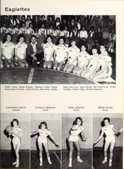 Page 91, 1963 Edition, East Davidson High School - Claw Yearbook (Thomasville, NC) online yearbook collection