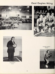 Page 92, 1963 Edition, East Davidson High School - Claw Yearbook (Thomasville, NC) online yearbook collection