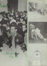 Page 11, 1960 Edition, Clinton High School - Huckleberry Yearbook (Clinton, NC) online yearbook collection