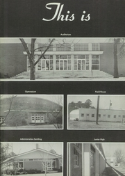 Page 12, 1960 Edition, Clinton High School - Huckleberry Yearbook (Clinton, NC) online yearbook collection