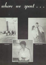 Page 15, 1960 Edition, Clinton High School - Huckleberry Yearbook (Clinton, NC) online yearbook collection