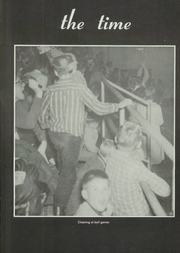 Page 16, 1960 Edition, Clinton High School - Huckleberry Yearbook (Clinton, NC) online yearbook collection