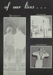 Page 17, 1960 Edition, Clinton High School - Huckleberry Yearbook (Clinton, NC) online yearbook collection