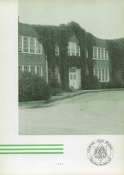 Page 9, 1960 Edition, Clinton High School - Huckleberry Yearbook (Clinton, NC) online yearbook collection