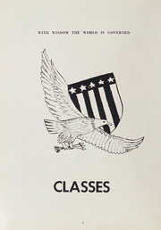 Page 10, 1951 Edition, Washington High School - Packromak Yearbook (Washington, NC) online yearbook collection