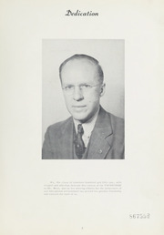 Page 7, 1951 Edition, Washington High School - Packromak Yearbook (Washington, NC) online yearbook collection