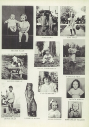 Page 15, 1953 Edition, Swansboro High School - Pirate Yearbook (Swansboro, NC) online yearbook collection