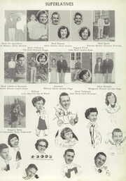 Page 17, 1953 Edition, Swansboro High School - Pirate Yearbook (Swansboro, NC) online yearbook collection