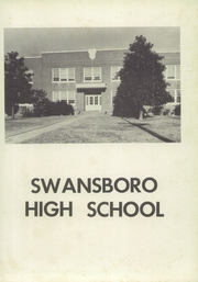 Page 5, 1953 Edition, Swansboro High School - Pirate Yearbook (Swansboro, NC) online yearbook collection