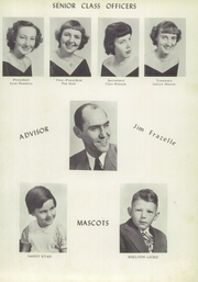 Page 9, 1953 Edition, Swansboro High School - Pirate Yearbook (Swansboro, NC) online yearbook collection