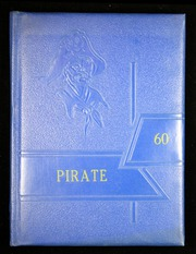 1960 Edition, Swansboro High School - Pirate Yearbook (Swansboro, NC)